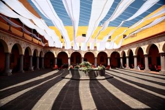 Pueblo, Mexico