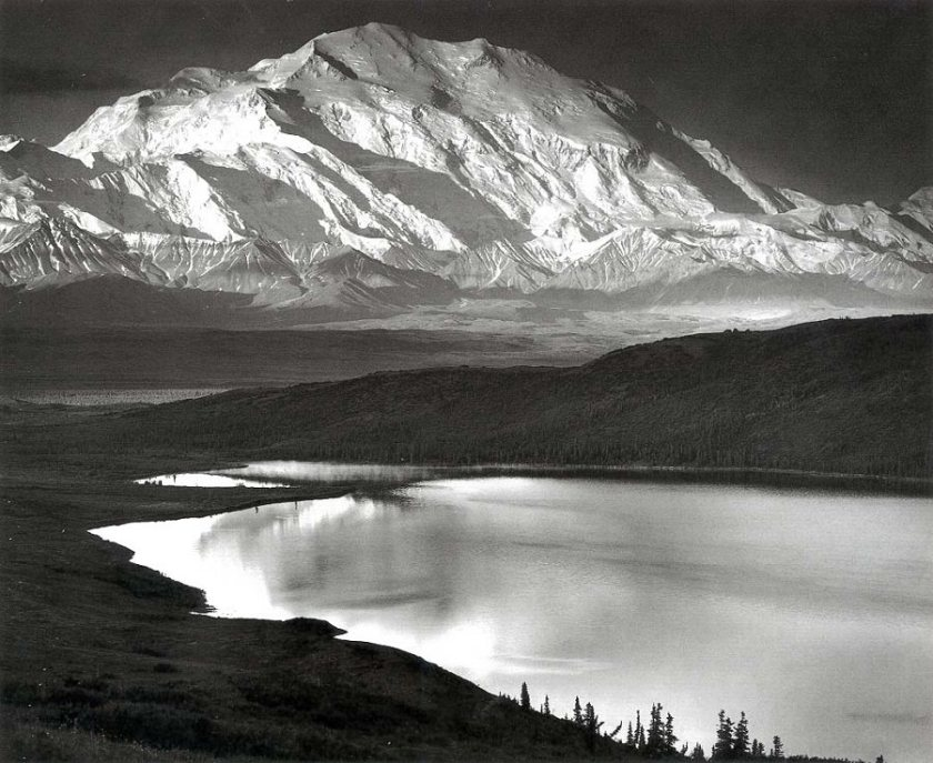 mount-mckinley-and-wonder-lake