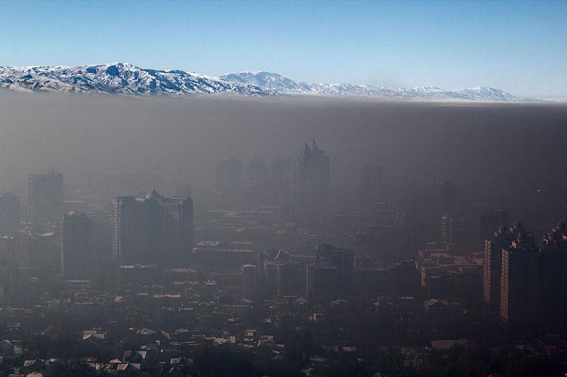 Smog 001