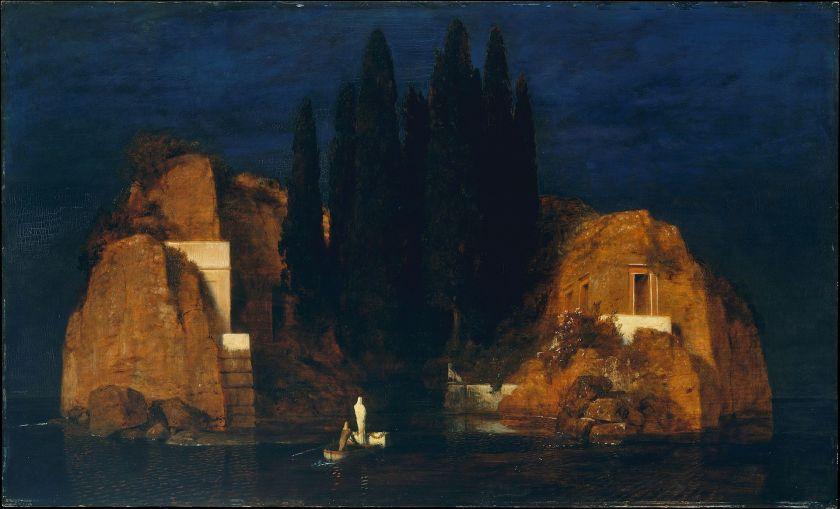 Arnold_Böcklin_-_Die_Toteninsel_II_(Metropolitan_Museum_of_Art)