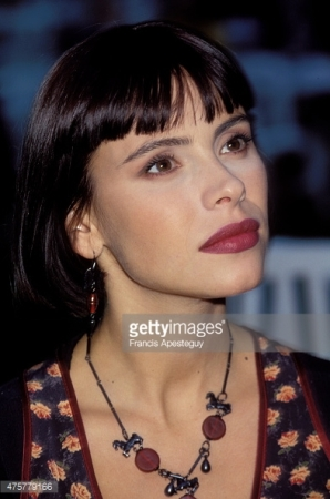 Mathilda May