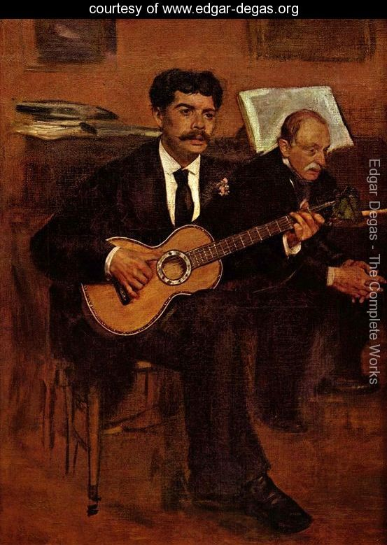 The-guitarist-Pagans-and-Monsieur-Degas-large