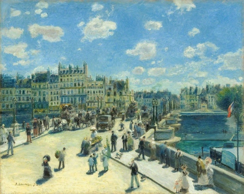 pierre-auguste-renoir-pont-neuf-paris-1872